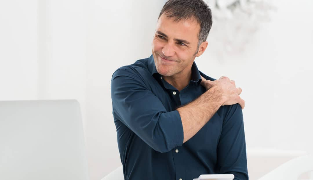 Dealing With Rotator Cuff Injuries