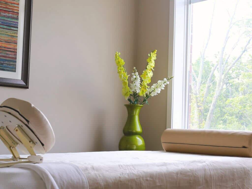 Massage and bodywork in Ashburn, VA