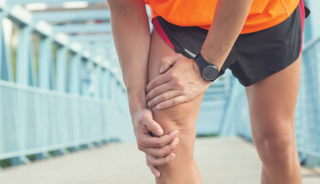 Should I exercise through my injuries?